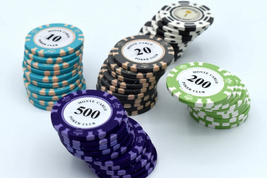 Playing For Fun at Online Casino Gaming